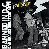 Banned In D.C. - Bad Brains Greatest Riffs (Compilation Album)