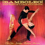The Best Of Latin Ballroom