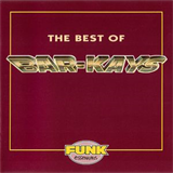 The Best Of Bar Kays