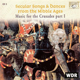 Music For The Crusades part I