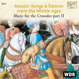 Music For The Crusades part II