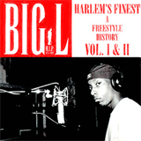 Harlem's Finest (A Freestyle History Vol. I & II)
