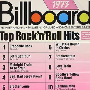 The rolling stones - Angie 73