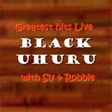 Greatest hits Live with Sly & Robbie