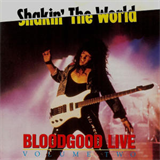 Shakin' The World Live - Vol Two