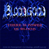 There Is Power In Blood