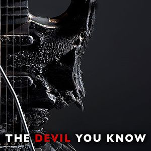The Devil You Know Blues Saraceno Country M 250 Sic The