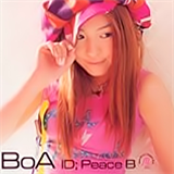ID Peace B English Version