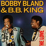 I Like To Live The Love (Bobby Bland & BB King)