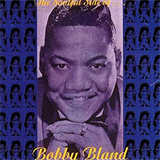 The Soulful Side Of Bobby Bland