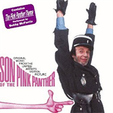 Son of the Pink Panther (Soundtrack)