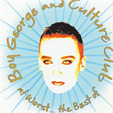 At Worst... The Best of Boy George and Culture Club