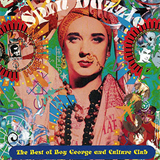 The Best Of Boy George