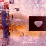 Beyond Even (1992–2006), CD1