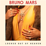 Locked Out Of Heaven (The M Machine Remix)