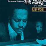 The Scene Changes The Amazing Bud Powell