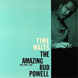Time Waits The Amazing Bud Powell, Volume 4