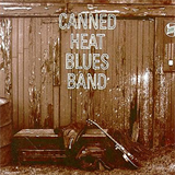 Canned Heat Blues Band
