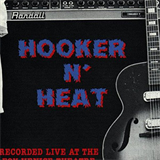 Hooker N' Heat Live At The Fox Venice Theatre