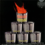 Vintage Canned Heat
