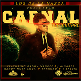 Carnal The Mixtape