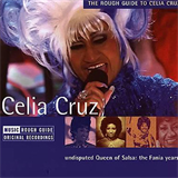 A Rough Guide to Celia Cruz