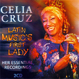 Latin Music's Lady