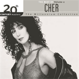 20th Century Masters The Millennium Collection Best Of Cher