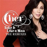 Take It Like A Man Remixes
