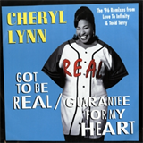 Got To Be Real The Best Of Cheryl Lynn