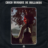 Chico Buarque De Hollanda Vol.2