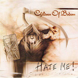 Children Of Bodom - Hate Me! (EP) - 02 - Hellion