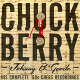 His Complete 50s Chess Recordings I