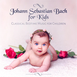 Johann Sebastian Bach for Kids
