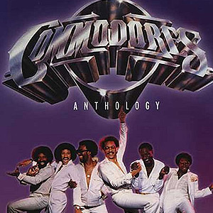 Anthology The Commodores