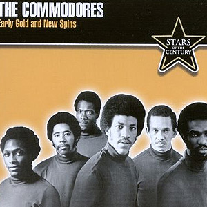 Early Commodores