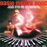 Basie Meets Bond