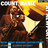 Count Basie at Newport
