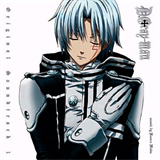 D Gray Man OST 1