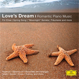 Loves Dream Romantic Piano Music