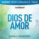 Dios De Amor (Audio Performance Trax)