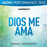 Dios Me Ama (Audio Performance Tracks)