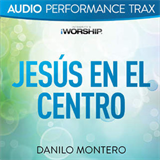 Jesús En E Centro (Audio Performance Trax)