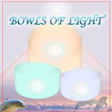 Bowls Of Light