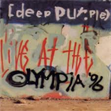 Live At The Olympia 96