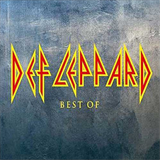 Best Of Def Leppard CD1