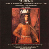 Music in Istanbul and Ottoman Europe around 1700