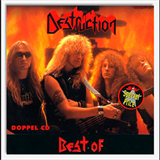 Best Of Destruction
