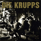 Metalmorphosis Of Die Krupps '81-'92