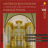 Complete Organ Music Disc 06